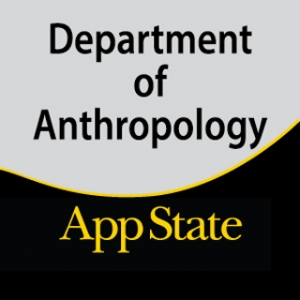 Department of Anthropology graphic.