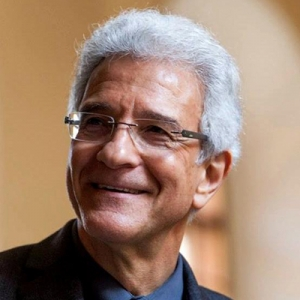 Dr. Omer Bartov, the John P. Birkelund Distinguished Professor of European History at Brown University. Photo Submitted.