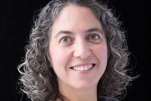 Dr. Ece Karatan, professor in Appalachian's Department of Biology and interim vice provost for research. Karatan will assume her new appointment as vice provost for research July 1. Photo by Marie Freeman