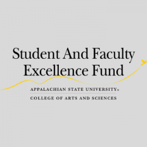 Student and Faculty Excellence Fund