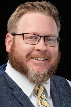 SAFE grant recipient, Dr. Cameron Lippard