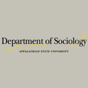 Department of Sociology titlemark
