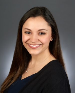 Evea Kaldas Stuart '16, M.A. Industrial Organizational Psychology and Human Resource Management