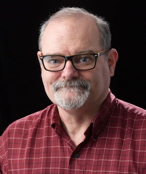 Appalachian State University professor Dr. Steve Hageman has received a 2018–19 Fulbright award and will apply methods he uses to study fossils to help determine the degree to which warming of the environment has affected the body size of polar Arctic marine organisms. Photo submitted