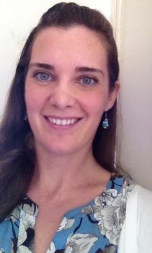 Stephanie Józefowicz-Minty '08, '09 B.S. Communication Sciences and Disorders, B.A. French
