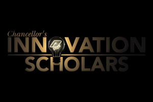 The Chancellor's Innovation Scholars Program supports innovative research and practice by Appalachian State University faculty and staff