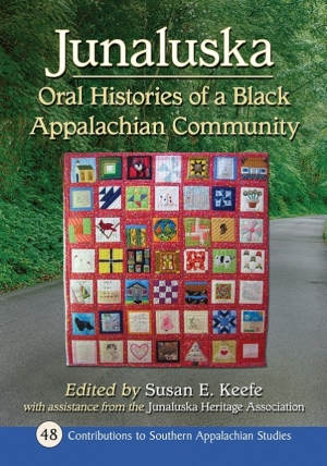 Junaluska: Oral Histories of a Black Appalachian Community image cover