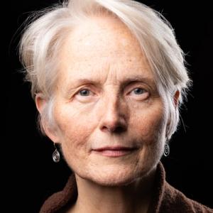Dr. Kathryn Kirpatrick, Department of English professor at Appalachian State University. Photo by University Communications.