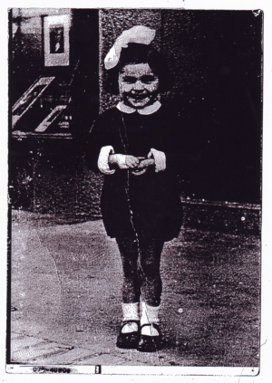 The Center Online: A Jewish Child Survivor of the Holocaust Gives Testimony  Monday, July 27, 2020