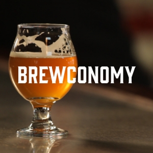 Brewconomy promotional image. Photo submitted.