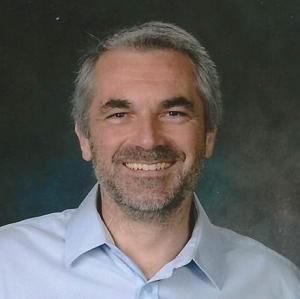 Dr. Michael J. Turner, the Roy Carroll Distinguished Professor of British History at ASU.