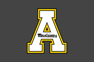 Appalachian logo, placeholder image