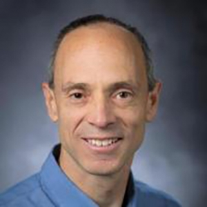 Dr. Drew Shinell, Duke University, headshot