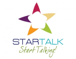 STARTALK — a project funded by the National Security Agency and administered by the National Foreign Language Center — to host the Chinese immersion program (virtually this year) by Appalachian State University from July 12 - July 30, 2021. Graphic for STARTALK.