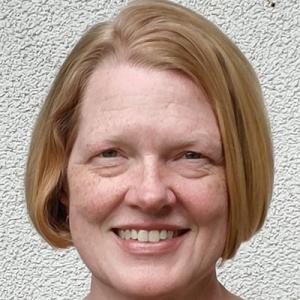 Dr. Katherine Ledford