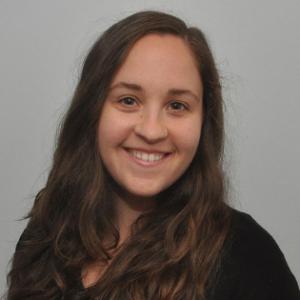 Appalachian State University alumna Marisa Sedlak '14 '20. Photo submitted