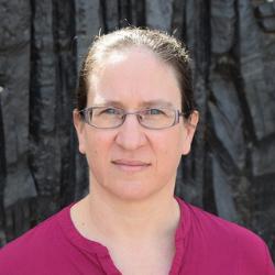 Prof. Havi Dreifuss, renowned Israeli historian